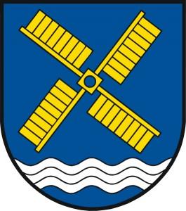 Krokauer Wappen
