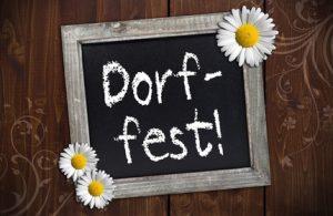 Dorffest Wisch