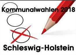 Kommunalwahl Schleswig-Holstein